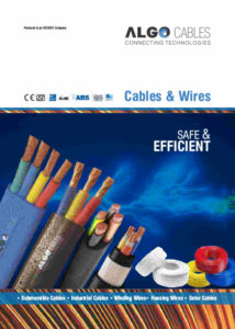 Cables-Wires