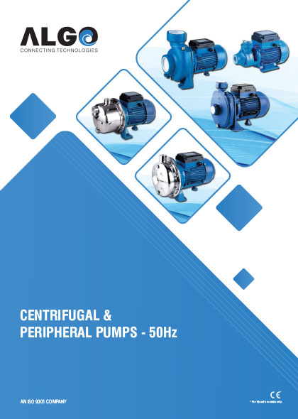Centrifugal-Peripheral-Pumps-50-Hz