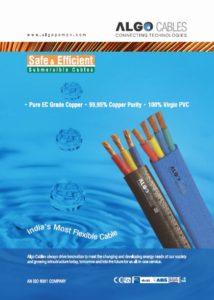 Algo Cables Leaflet