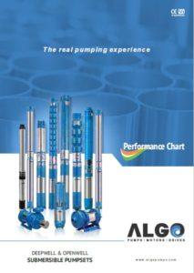 Algo Pumps Performance Chart