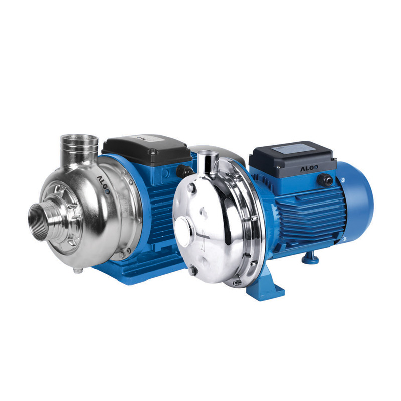 Stainless Steel Centrifugal Pumps Cms Series Algo Pumps