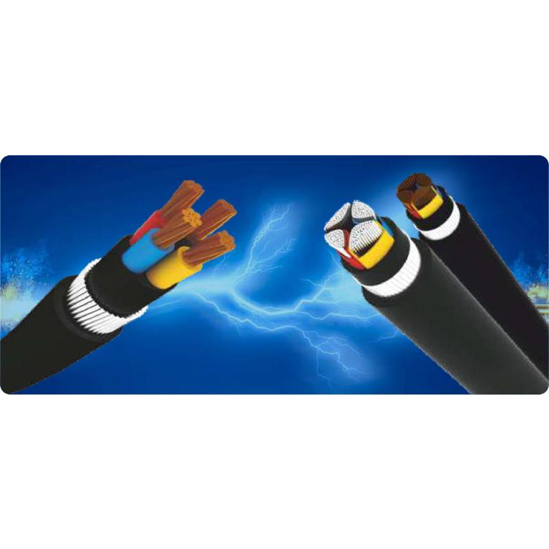 LT Power and Control Cables 1100V | Algo Pumps & Motors, Pipes ...