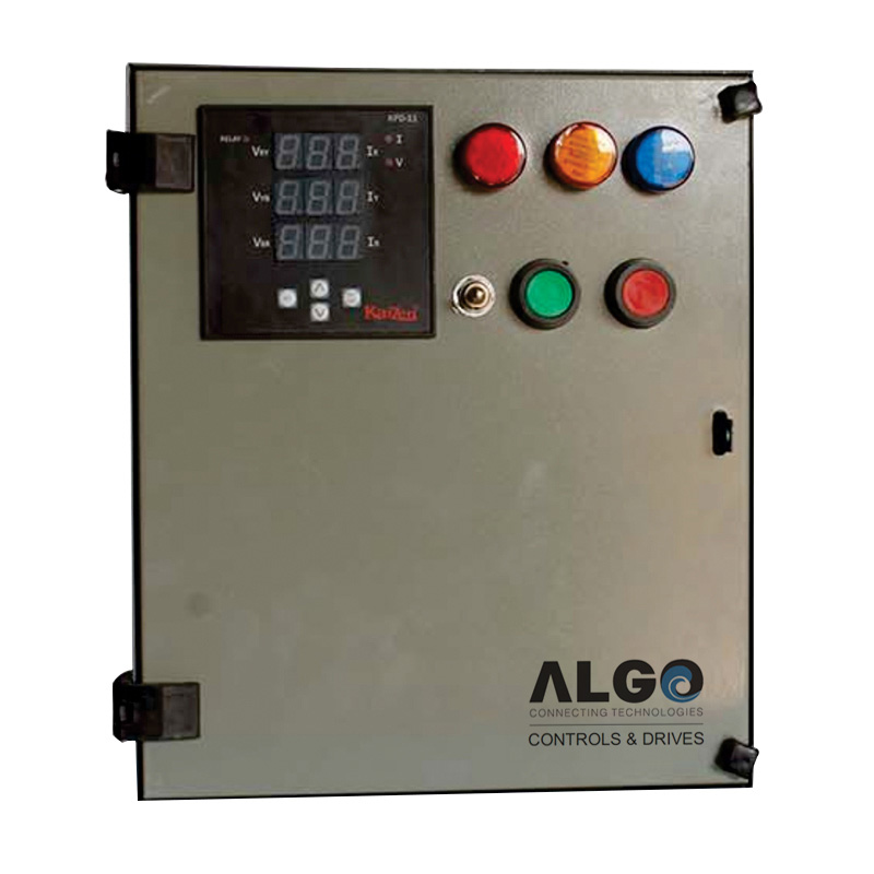 Dol Motor Control Panel Algo Pumps Amp Motors Pipes