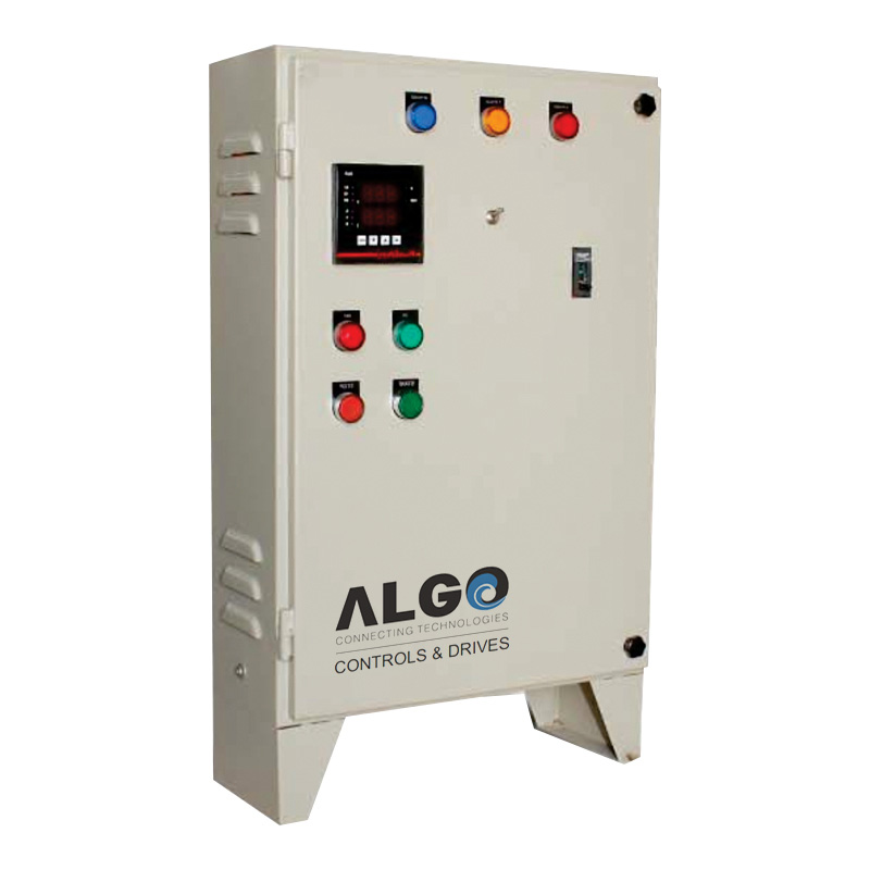 Star Delta Motor Control Panel Algo Pumps Amp Motors