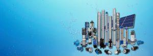 Algo Pumps & Motors